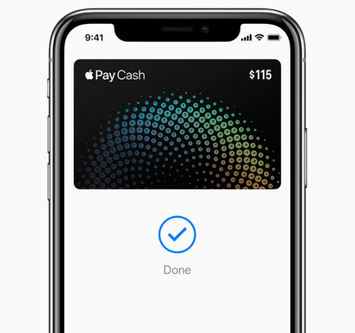 how to set up apple pay ing