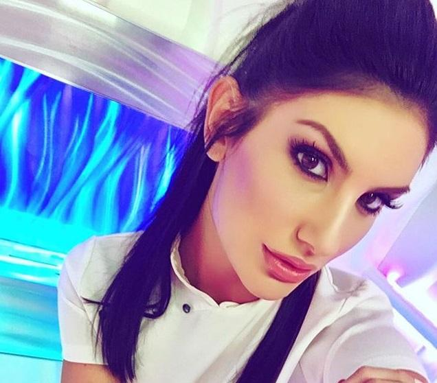 Cause Of August Ames Death >> What Is August Ames' Cause Of Death? Adult Actress Dead At 23