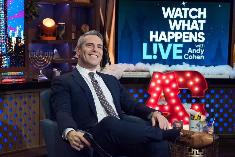 how to get watch what happens live tickets 2017