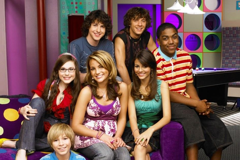 Quinn Zoey 101 Now Here's What N...