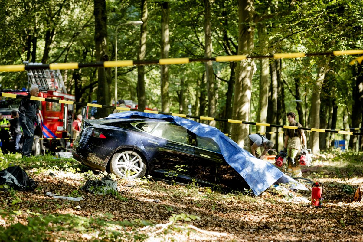 Here Are the 5 Worst Car Accidents in Recent US History