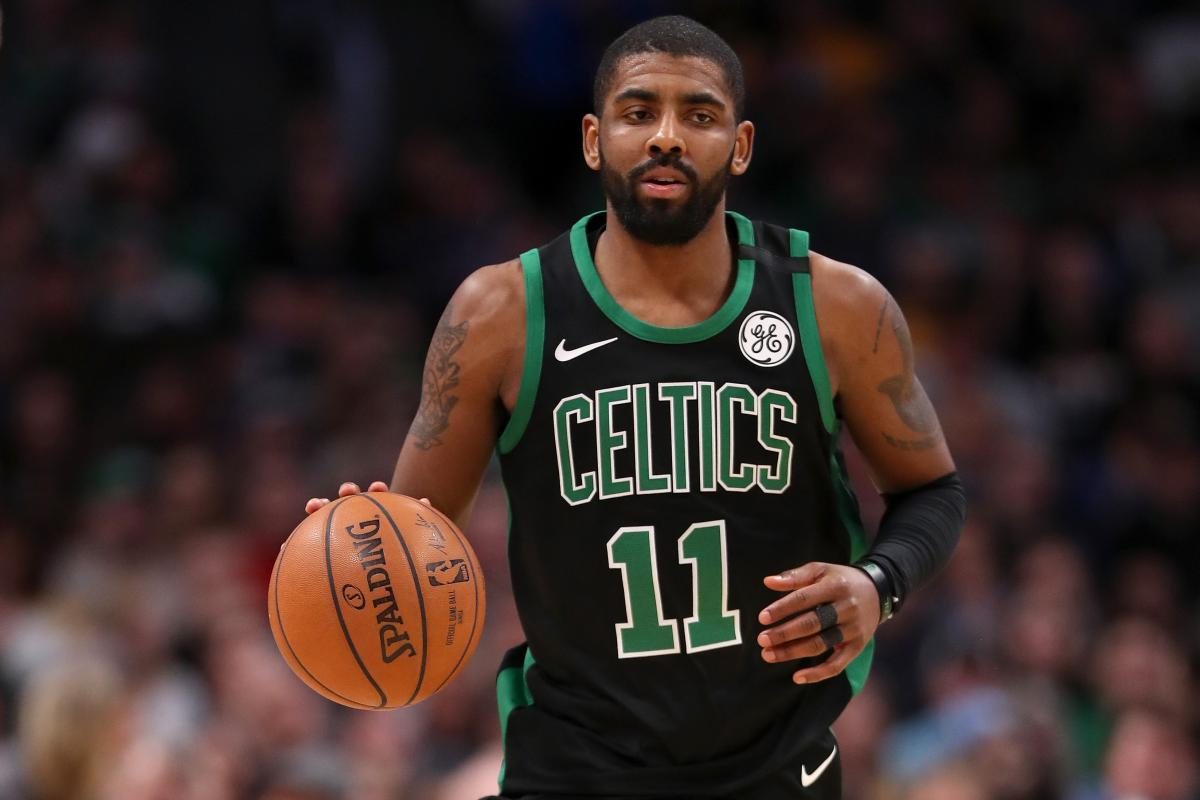 NBA Injury Update: Celtics Kyrie Irving Expected Back ...Kyrie Irving Stats