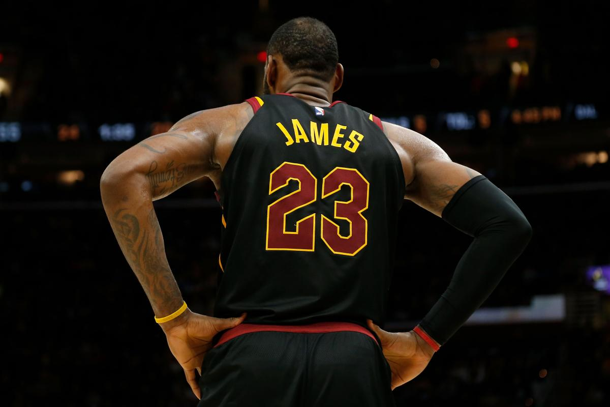 Where Will LeBron James Play In 2018-2019? Lakers, Rockets, Cavaliers Among Betting Favorites