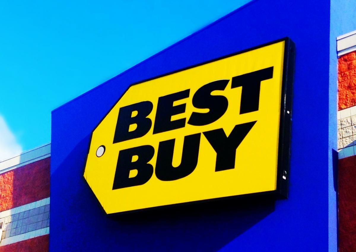The retail equation best buy other retailers using third for Top selling sites online