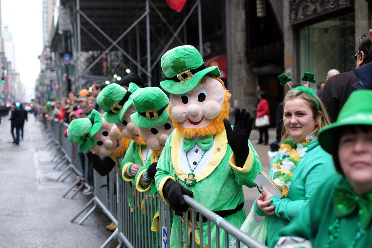 St. Patrick's Day 2018: Facts, History And Traditions For ...
