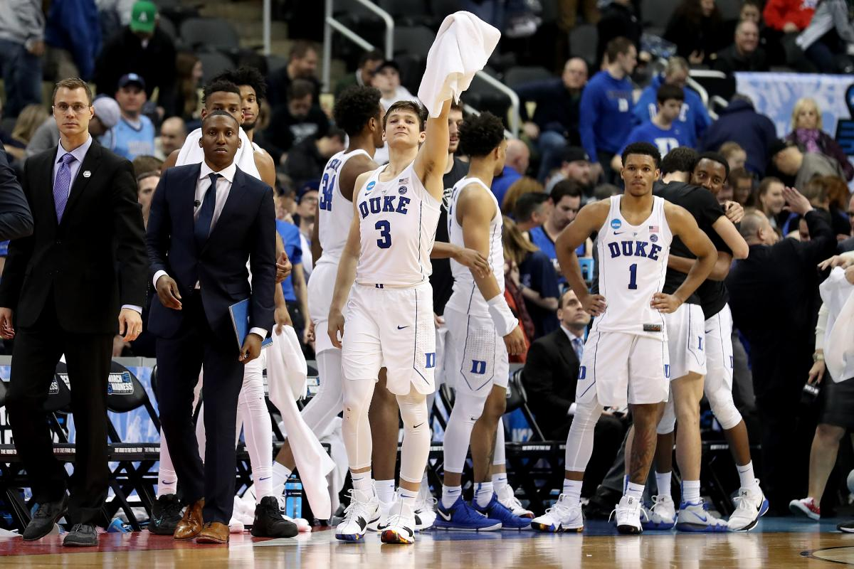 March Madness 2018 Lines: Sweet 16 Point Spreads, Complete
