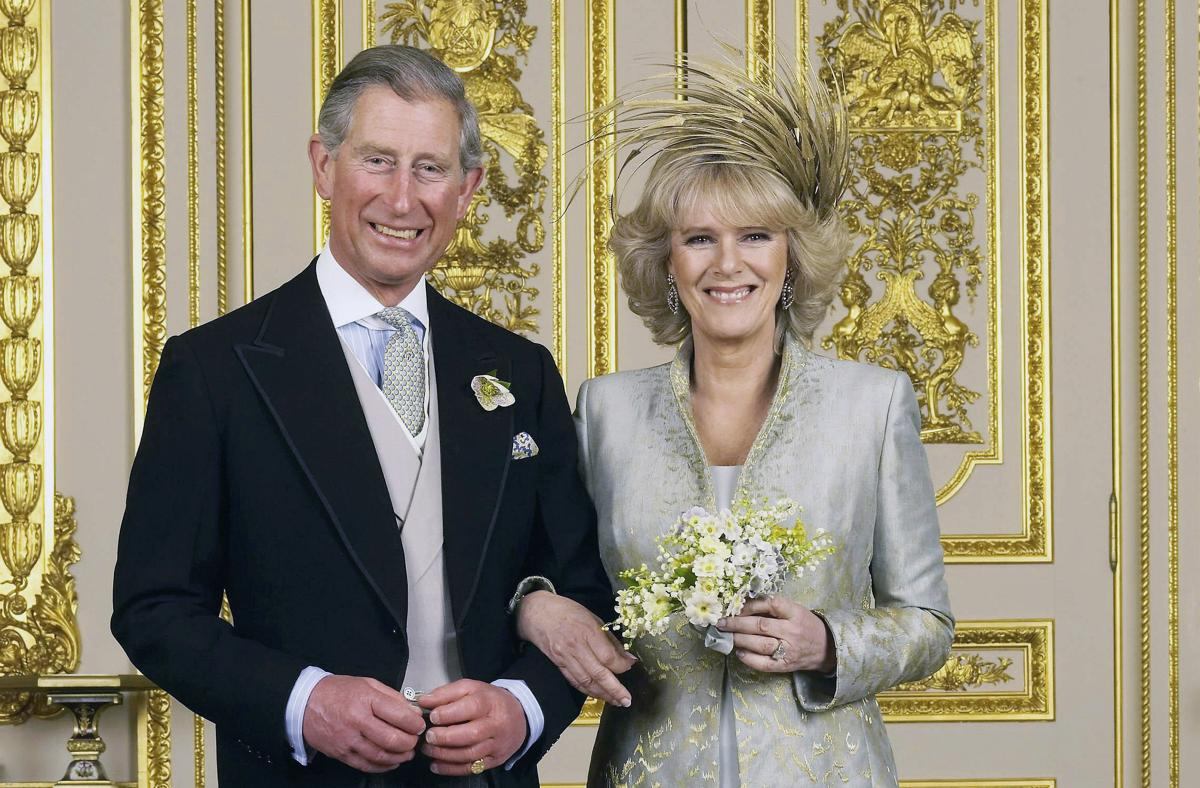 How Prince Charles, Camilla Plotted To Win Their Battle Against Princess Diana