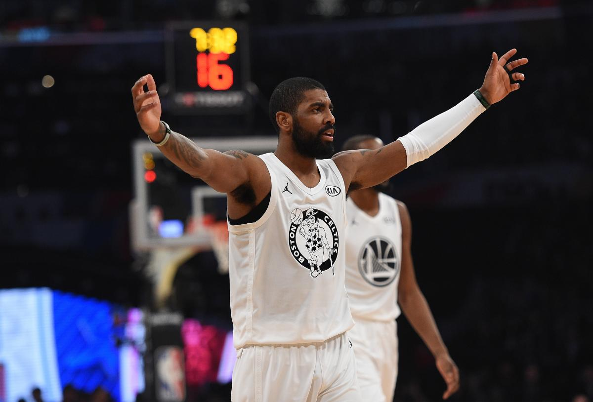 Kyrie Irving's Injury Eliminates Boston Celtics As 2018 NBA Finals Contender, Threat To Cavaliers