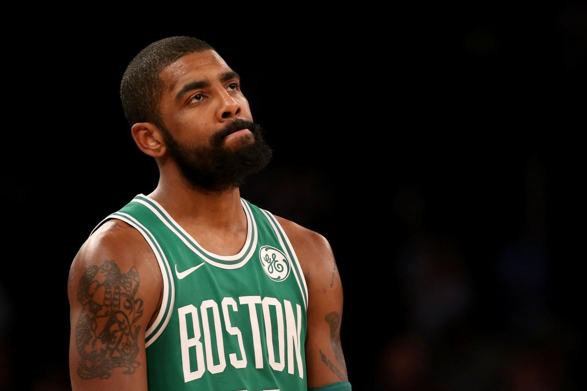 Kyrie Irving Undergoing Surgery A Very Good Sign, Doctor Says