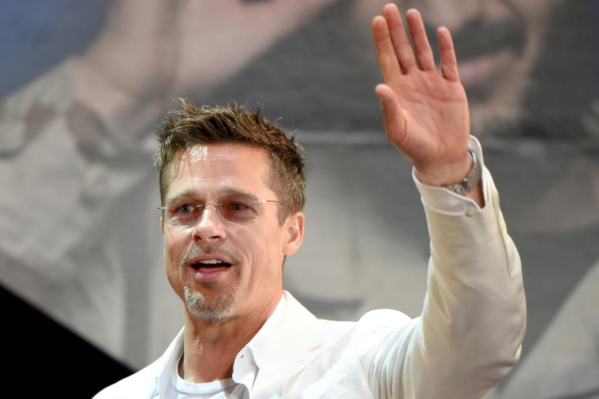 Brad Pitt Didn't Win Child Custody Battle Against Ex-Wife ...