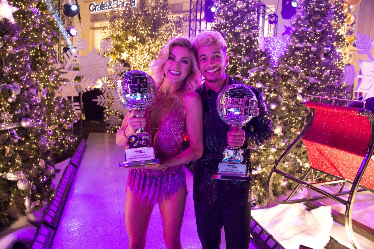 Dancing With The Stars Athletes Pros Revealed Who Will