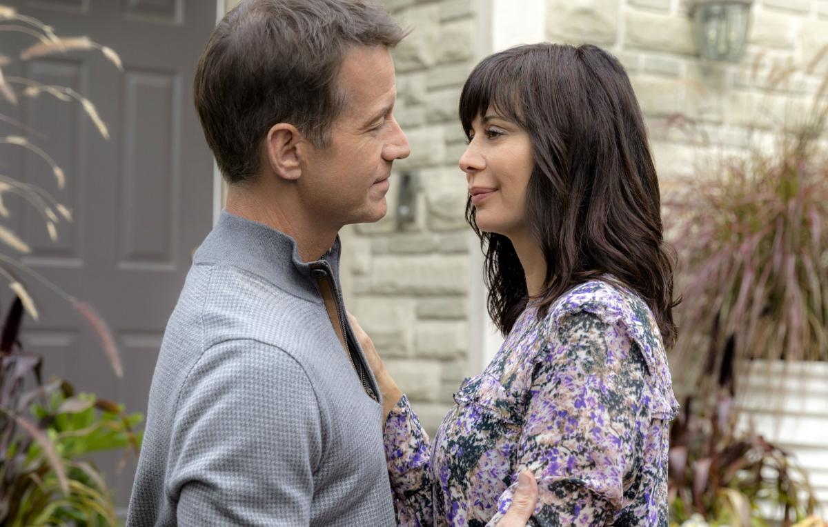 Good witch season 4 spoilers catherine bell previews for When calls the heart season 5 release date