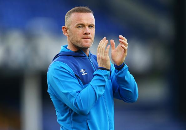 Wayne Rooney Departs For USA Ahead Of MLS Move To DC United