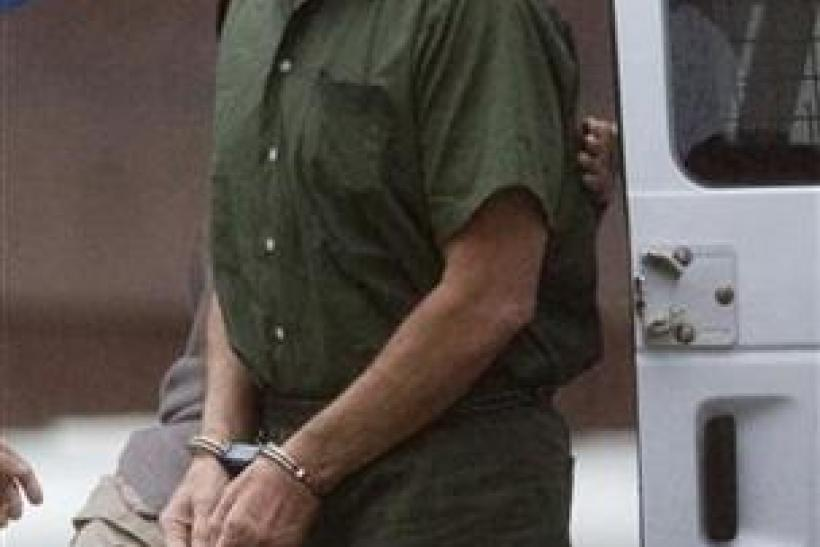 The trial of Allen Stanford begins on January 23