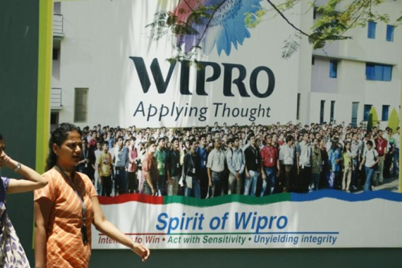 Wipro beefs up presence in Eastern Europe