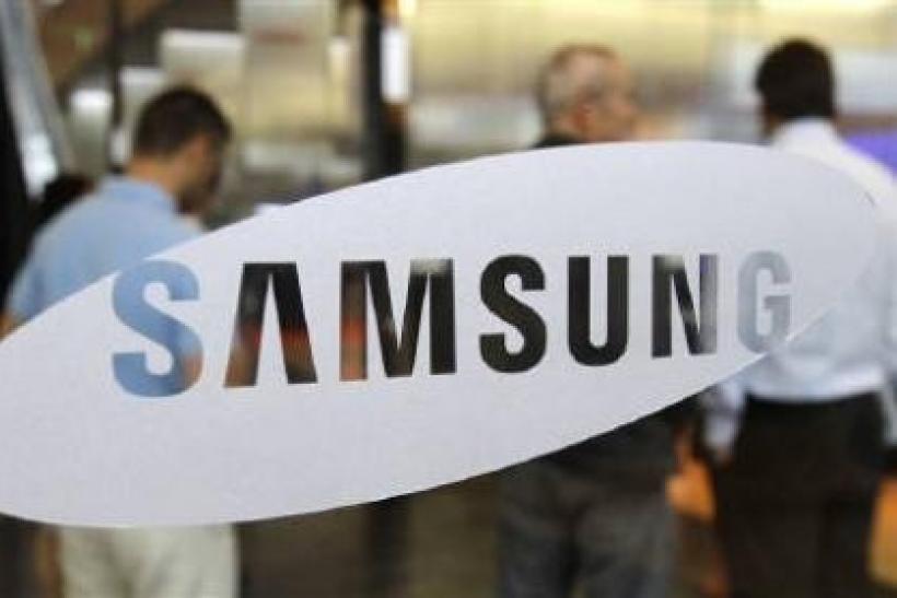 Samsung spyware a false alarm