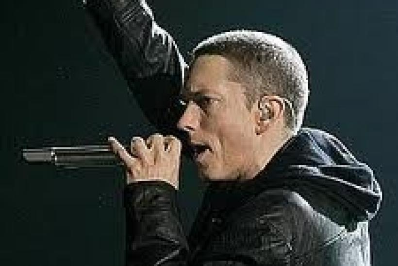 Social Media Wars: Eminem gaining hold, takes down Lady Gaga on Facebook
