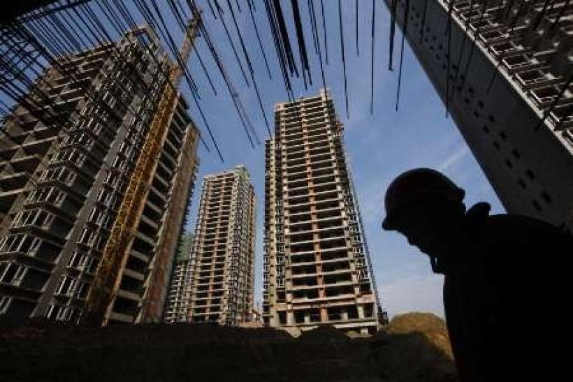Analysis: China's public housing push takes edge off clampdown