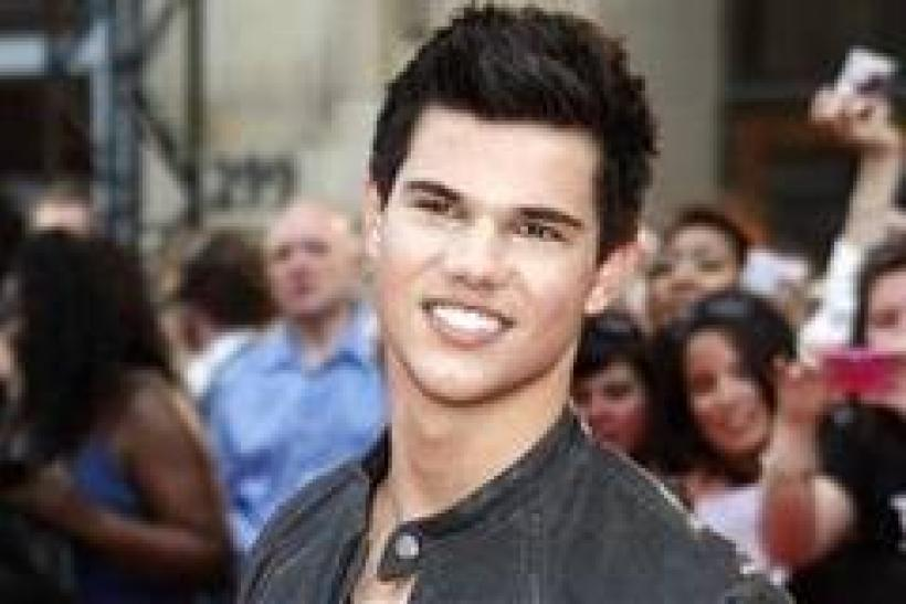 5. Taylor Lautner's Best MTV Quotes
