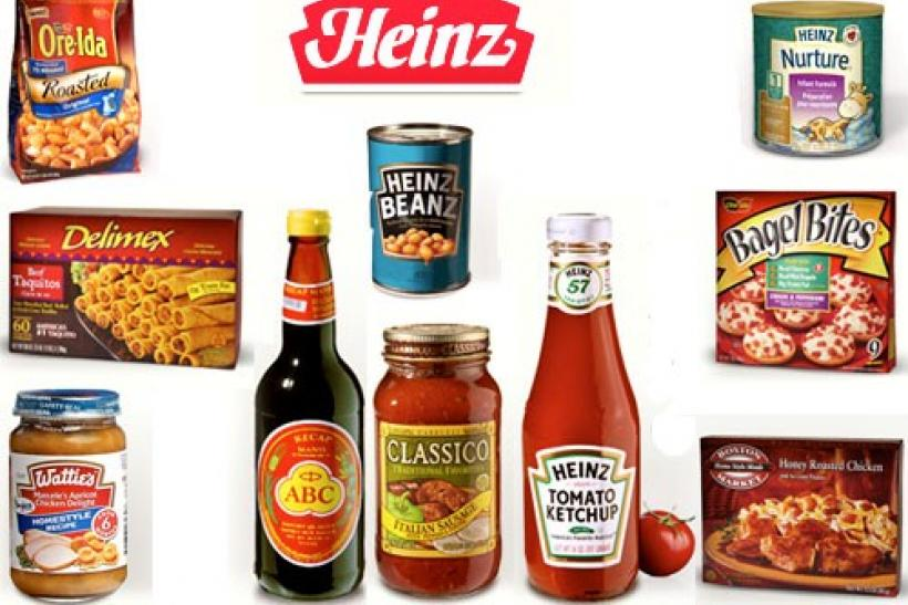 Heinz Scores 'Home-Brand Flooding' Tactics by Coles, Woolworths