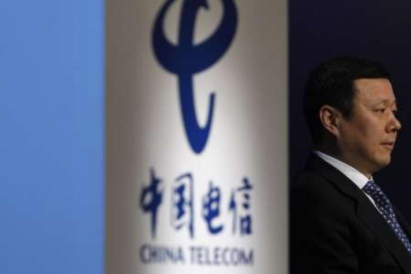 EU to end Chinese telecom probe despite subsidies