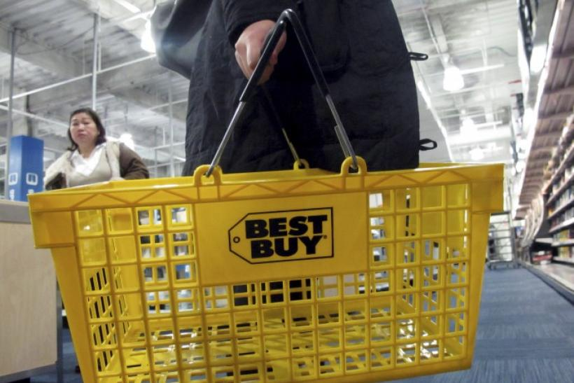 Electronics giant Best Buy has announced it will remove restocking fees for this holiday season.
