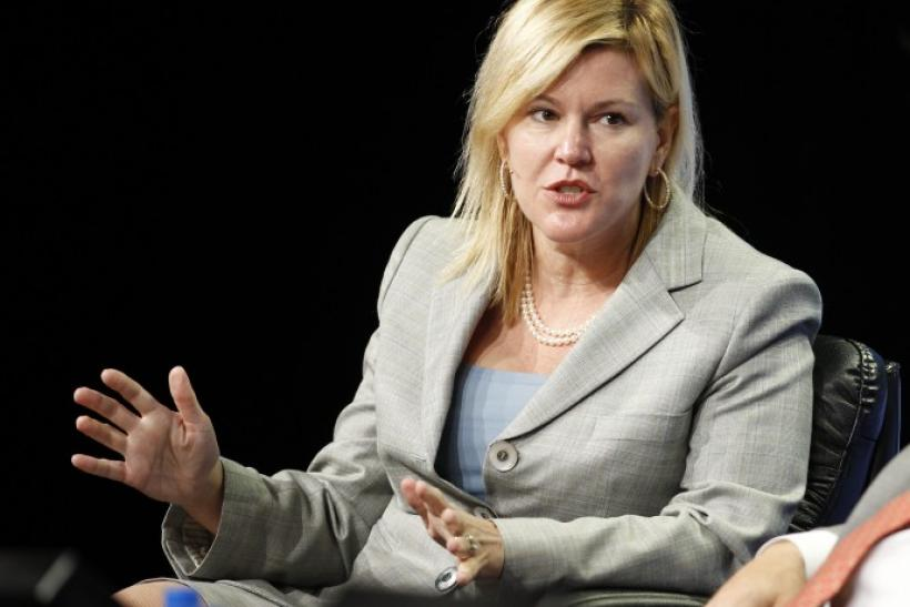 Meredith Whitney, CEO, Meredith Whitney Advisory Group LL