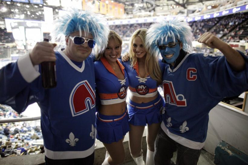 Return Of The Nordiques?