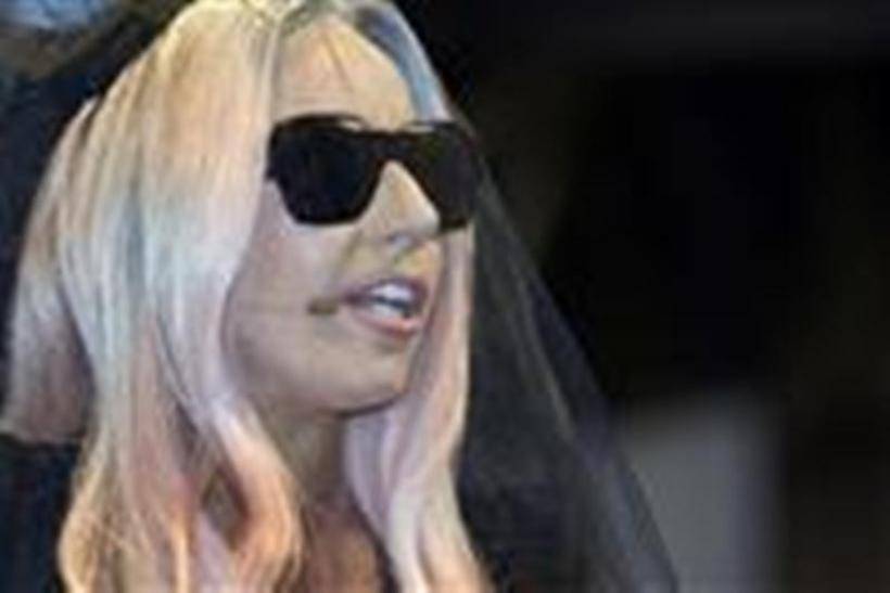 Lady Gaga accused of lifting Madonna's track