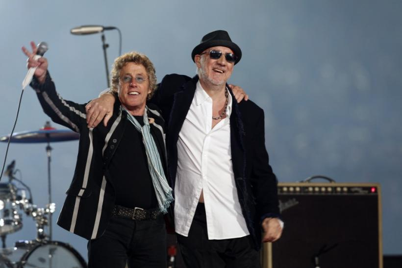 1. The Who