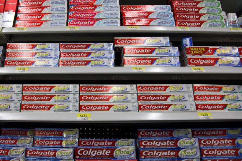 5. Toothpaste