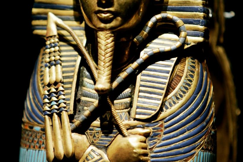 Egypt Boy King Tut's Lineage Discovered in Half of Europeans