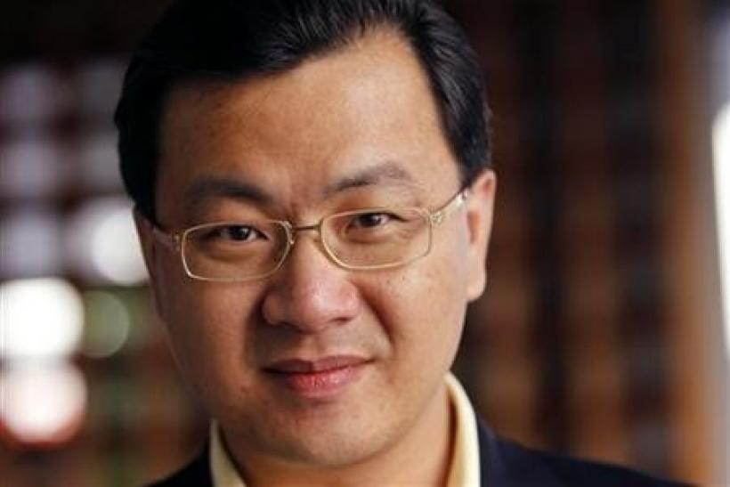 China e-commerce firm Alibaba says appoints new CEO