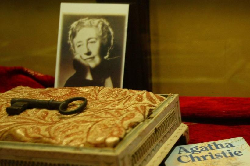 And Then There Were None, Agatha Christie, over 100 million