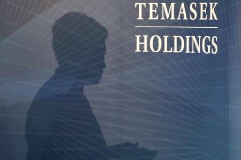 Temasek names ex-CICC investment banker Ding Wei as China head