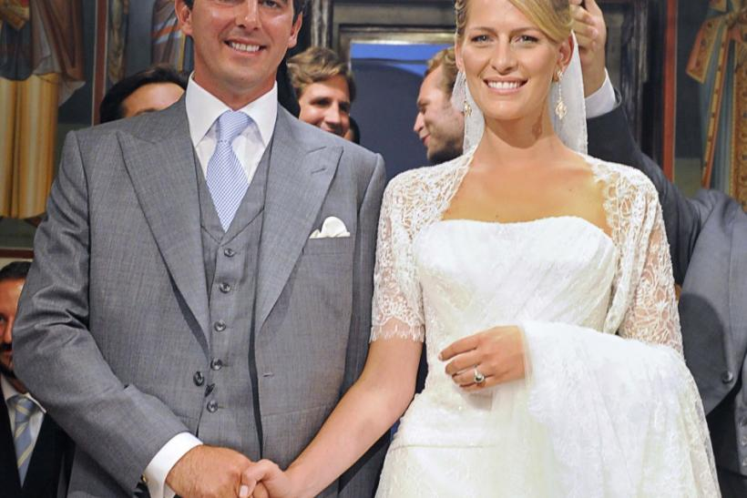 Top 5 royal weddings and engagements.