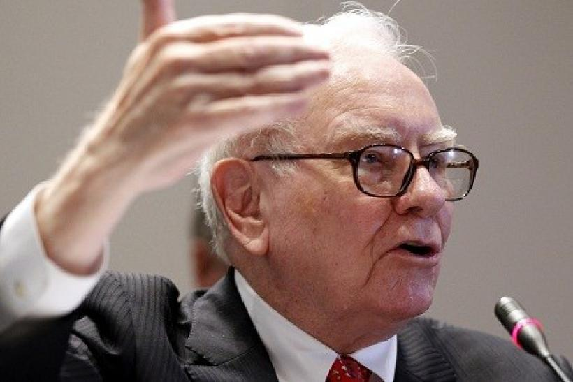 Warren Buffett's China car deal could backfire