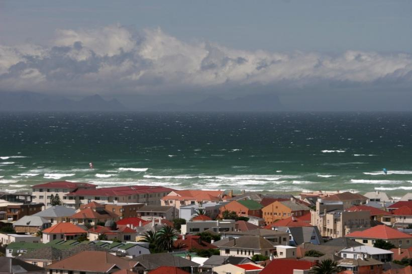 4. Cape Town, South Africa