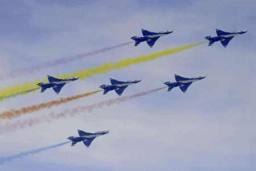 Analyst View: China defense spending back to