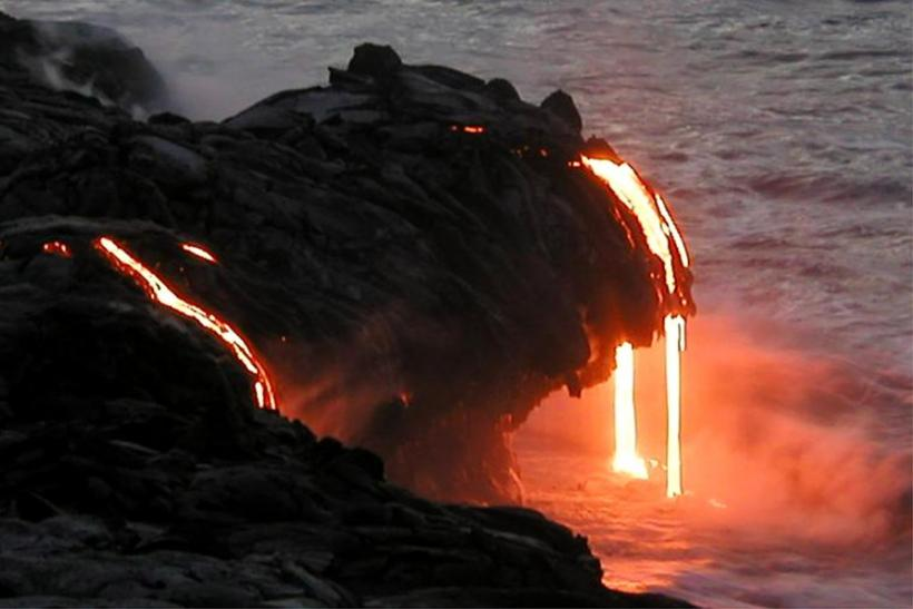Kilauea Volcano: World's most active volcano in Hawaii erupts (PHOTOS).
