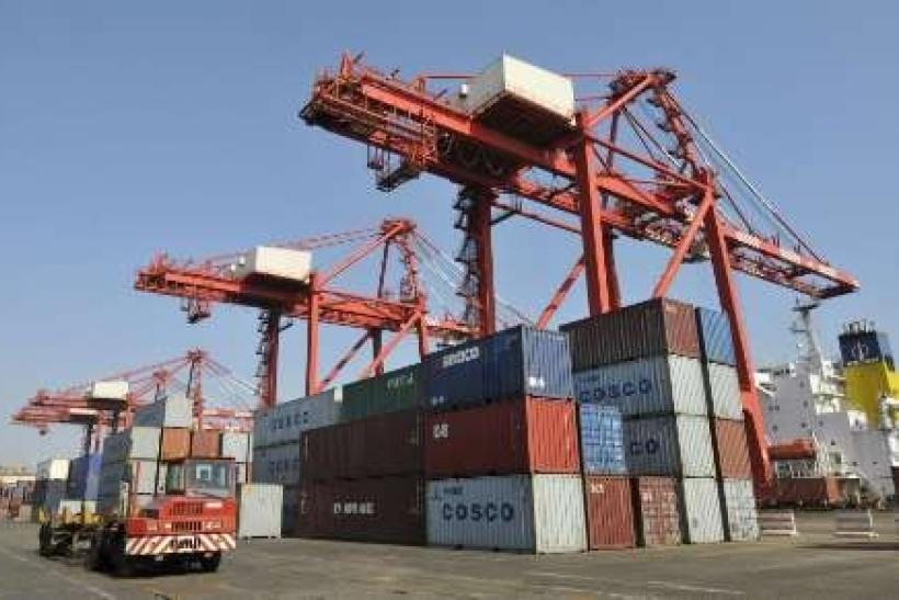 Higher Imports, Weak Demands for Commodities Drive Down Dec Trade Surplus