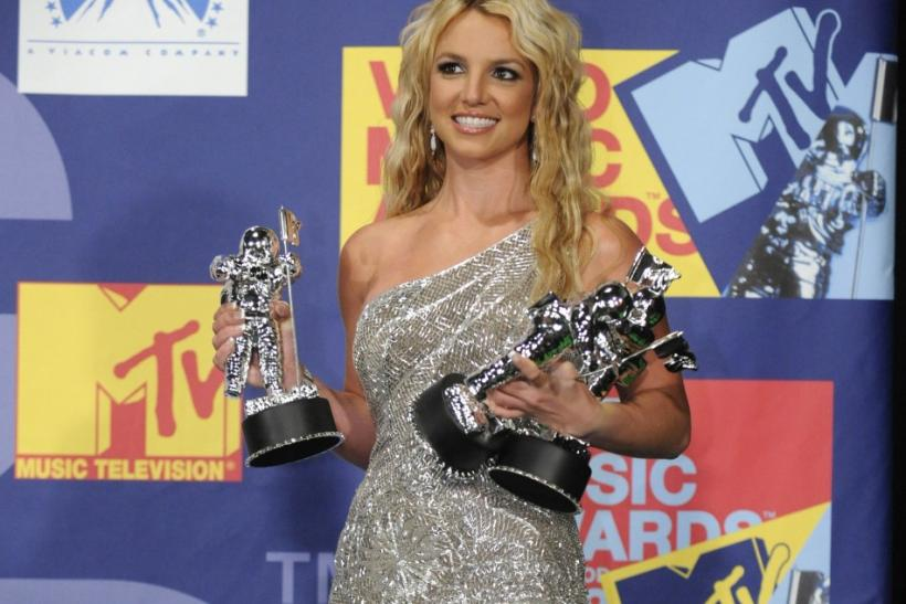 'Femme Fatale' reviews usher in end of Britney Spears' career?