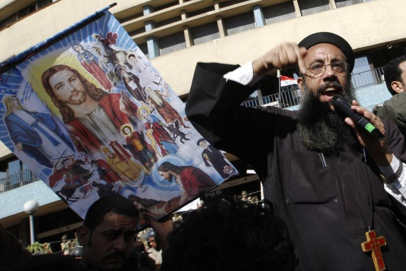 Clashes mark end of new found Muslim-Christian brotherhood