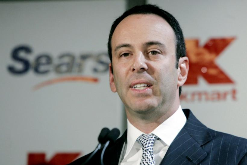 Edward Lampert, Mr. Buy-and-Hold