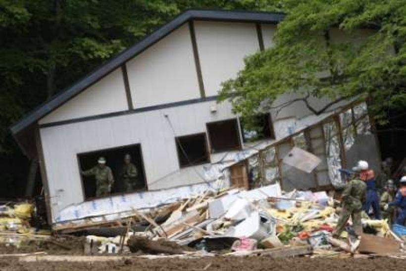 Japan earthquake could turn out as the most expensive natural disaster in history, says economists