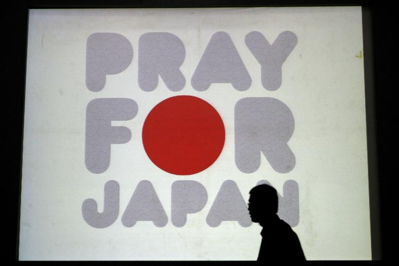 Reactions Around the World To Japan's Earthquake