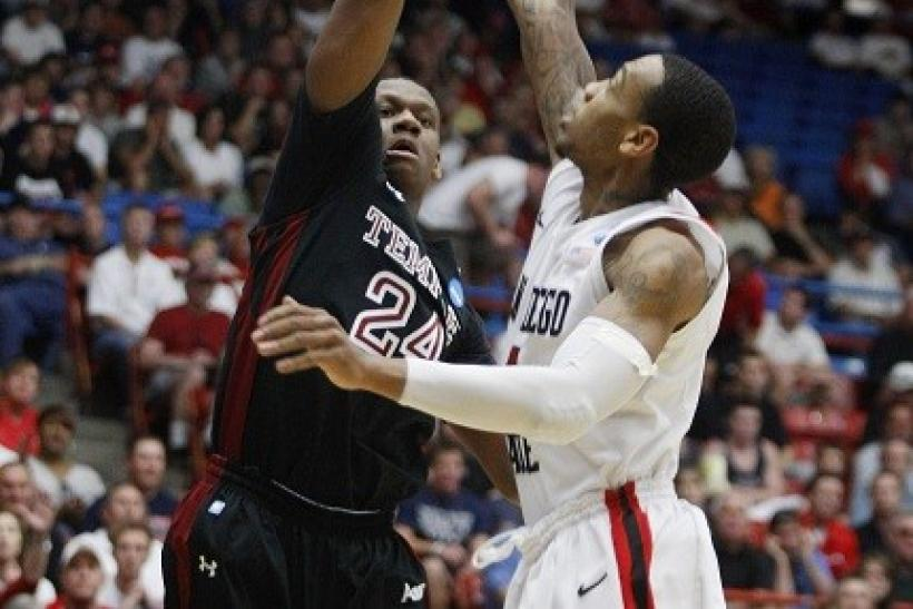 San Diego State needed two overtimes to beat Temple