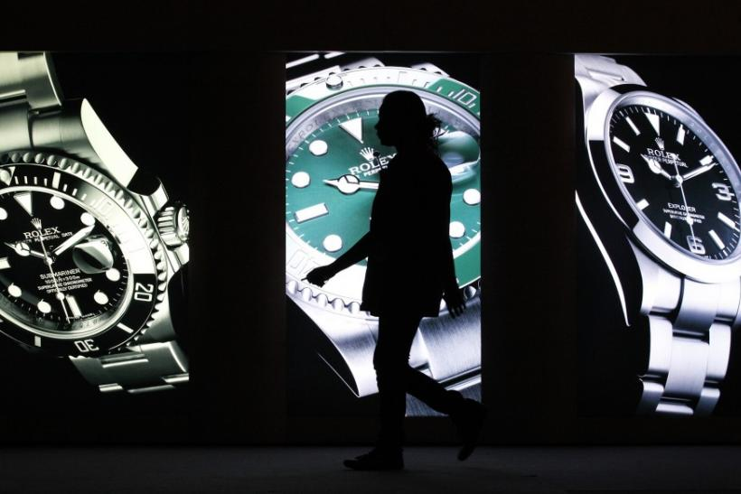 Mid-East unrest and Japan disaster create solemn atmosphere at 2011 Baselworld.