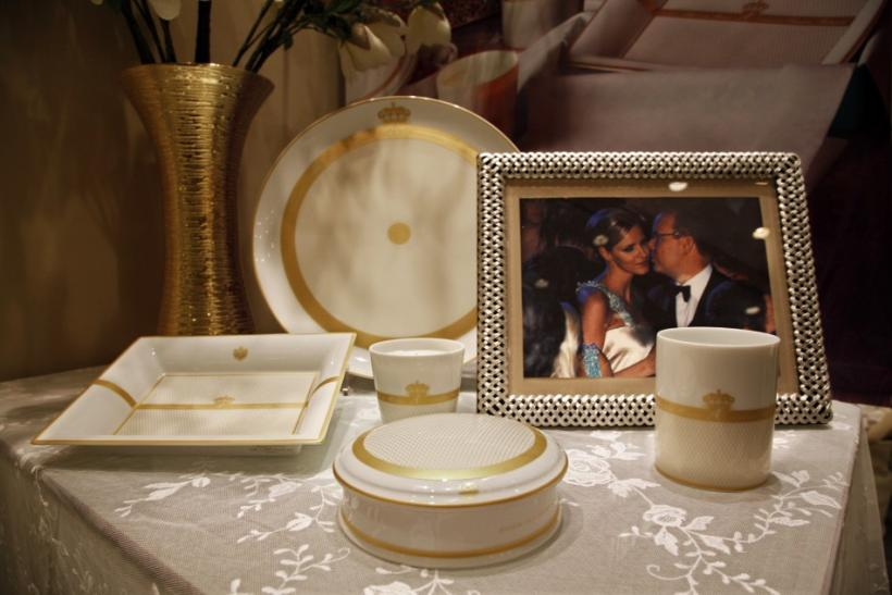 After William and Kate, preparations for Royal Wedding of Prince Albert of Monaco begins.