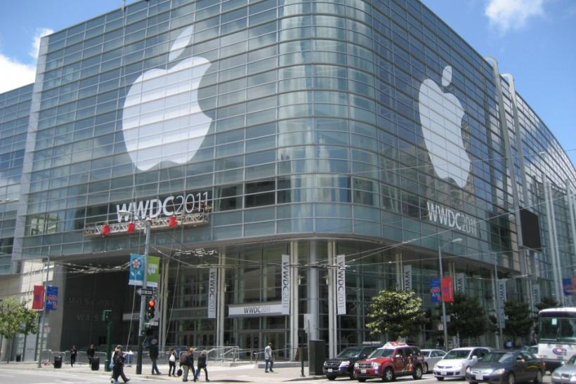 Apple WWDC 2011: iCloud Unveiled with free applications